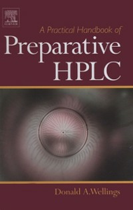 Ebook in inglese Practical Handbook of Preparative HPLC Wellings, Donald A