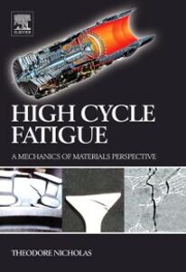 Ebook in inglese High Cycle Fatigue Nicholas, Theodore