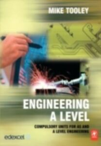 Ebook in inglese Engineering A Level Tooley, Mike