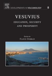 Ebook in inglese VESUVIUS -, -