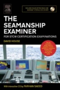 Foto Cover di Seamanship Examiner, Ebook inglese di David J House,Farhan Saeed, edito da Elsevier Science