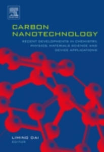 Ebook in inglese Carbon Nanotechnology -, -