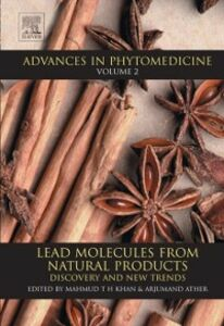 Ebook in inglese Lead Molecules from Natural Products -, -