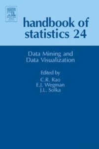 Ebook in inglese Handbook of Statistics -, -