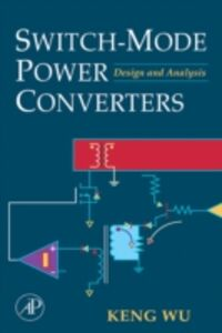 Ebook in inglese Switch-Mode Power Converters Wu, Keng C.