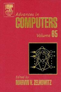 Foto Cover di Advances in Computers, Ebook inglese di  edito da Elsevier Science