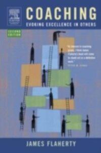 Foto Cover di Coaching, Ebook inglese di James Flaherty, edito da Elsevier Science