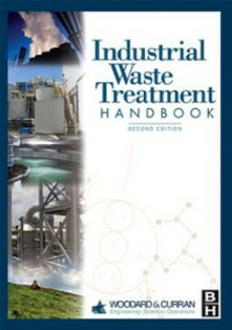 Ebook in inglese Industrial Waste Treatment Handbook Woodard & Curran, Inc.