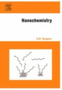 Ebook in inglese Nanochemistry Klabunde, Kenneth J. , Sergeev, Gleb B.
