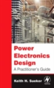 Ebook in inglese Power Electronics Design Sueker, Keith H.