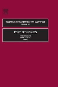 Ebook in inglese Port Economics -, -