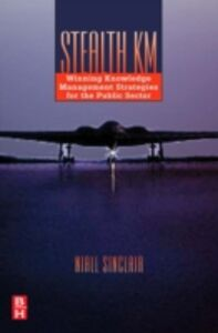 Ebook in inglese Stealth KM Sinclair, Niall