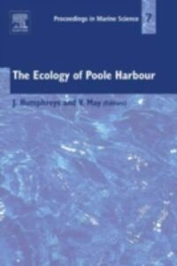 Ebook in inglese Ecology of Poole Harbour