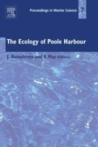 Ebook in inglese Ecology of Poole Harbour -, -