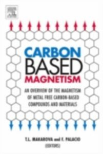 Ebook in inglese Carbon Based Magnetism -, -