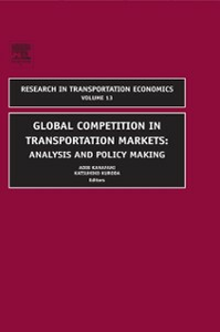 Ebook in inglese Global Competition in Transportation Markets -, -