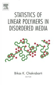 Ebook in inglese Statistics of Linear Polymers in Disordered Media -, -
