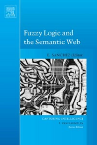 Ebook in inglese Fuzzy Logic and the Semantic Web -, -