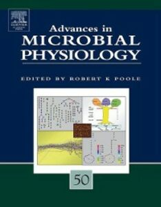 Foto Cover di Advances in Microbial Physiology, Ebook inglese di  edito da Elsevier Science