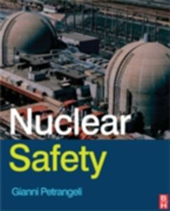 Ebook in inglese Nuclear Safety Petrangeli, Gianni