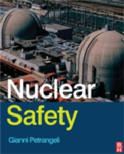 Ebook in inglese Nuclear Safety Petrangeli, Gianni