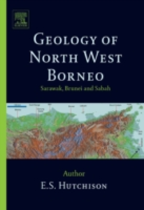 Ebook in inglese Geology of North-West Borneo Hutchison, C.S.