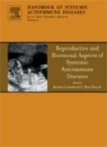 Ebook in inglese Reproductive and Hormonal Aspects of Systemic Autoimmune Diseases