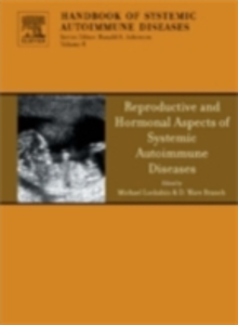 Ebook in inglese Reproductive and Hormonal Aspects of Systemic Autoimmune Diseases -, -