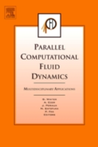 Ebook in inglese Parallel Computational Fluid Dynamics 2004 -, -