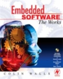 Ebook in inglese Embedded Software Walls, Colin