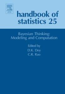 Ebook in inglese Handbook of Statistics