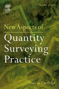 Ebook in inglese New Aspects of Quantity Surveying Practice Cartlidge, Duncan