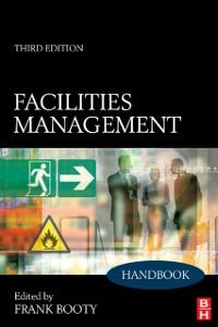 Ebook in inglese Facilities Management Handbook Booty, Frank