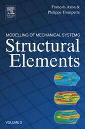 Modelling of Mechanical Systems: Structural Elements