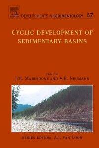 Ebook in inglese Cyclic Development of Sedimentary Basins