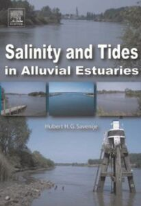 Ebook in inglese Salinity and Tides in Alluvial Estuaries Savenije, H.H.G.