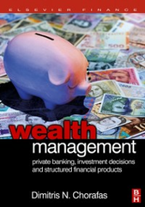 Ebook in inglese Wealth Management Chorafas, Dimitris N.