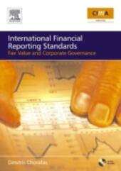 IFRS, Fair Value and Corporate Governance
