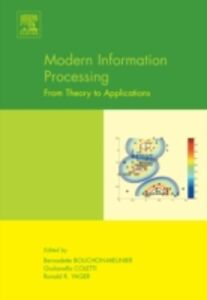 Ebook in inglese Modern Information Processing -, -