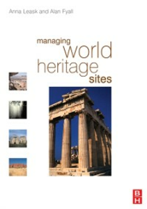 Ebook in inglese Managing World Heritage Sites Fyall, Alan , Leask, Anna