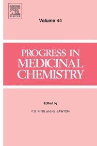 Foto Cover di Progress in Medicinal Chemistry, Ebook inglese di  edito da Elsevier Science