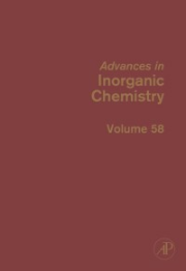 Ebook in inglese Advances in Inorganic Chemistry Eldik, Rudi van , Reedijk, Jan