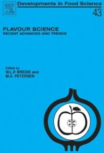 Ebook in inglese Flavour Science
