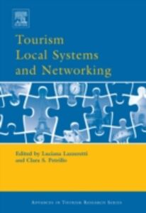 Ebook in inglese Tourism Local Systems and Networking -, -