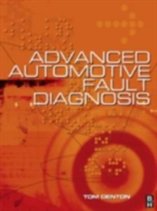 Ebook in inglese Advanced Automotive Fault Diagnosis Denton, Tom