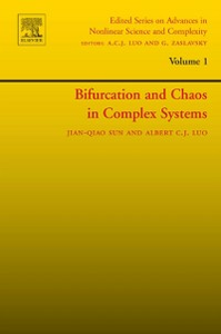 Ebook in inglese Bifurcation and Chaos in Complex Systems -, -