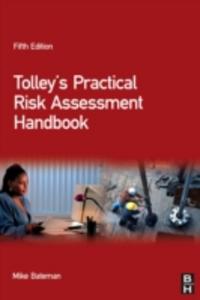 Ebook in inglese Tolley's Practical Risk Assessment Handbook Bateman, Mike