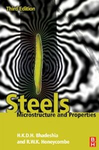 Foto Cover di Steels: Microstructure and Properties, Ebook inglese di Robert Honeycombe,Harry Bhadeshia, edito da Elsevier Science