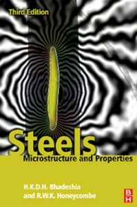 Ebook in inglese Steels: Microstructure and Properties Bhadeshia, Harry , Honeycombe, Robert