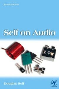 Ebook in inglese Self on Audio Self, Doug , Self, Douglas